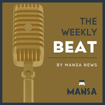 The Weekly Beat by Mansa: The Gambia